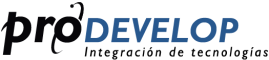 Prodevelop - Integración de tecnologías